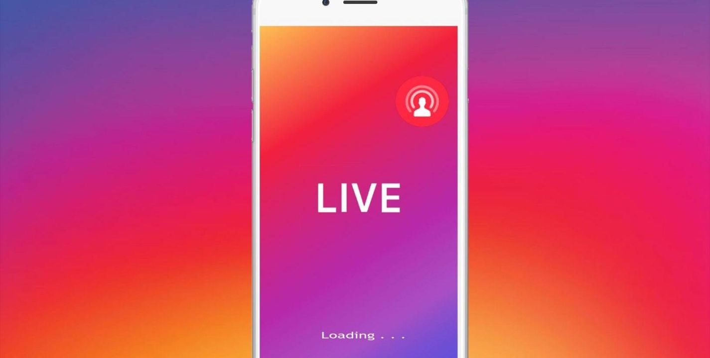 Instagram ahora te permite silenciar audio y video en Instagram Live